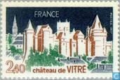 Postage Stamps - France [FRA] - Tourism