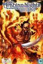 Bandes dessinées - Sinbad [Zenescope] - Sinbad and the Eyes of Fire Part Four