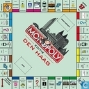 Brettspiele - Monopoly - Monopoly Den Haag (tweede uitgave)