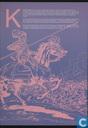 Strips - Karel V - De laatste Bourgondiër