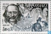 Timbres-poste - France [FRA] - Offenbach, Jacques