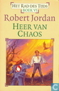 Books - Wheel of Time, The - Heer van Chaos