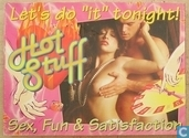 Board games - Hot Stuff - Hot Stuff - Sex, Fun and Satisfaction