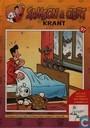 Comic Books - Samson & Gert krant (tijdschrift) - Nummer  97