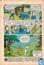 Strips - Bommel en Tom Poes - Tom Poes en de kleine groene mannetjes