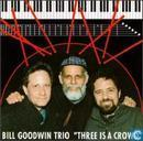 Disques vinyl et CD - Goodwin, Bill - Three is a Crowd