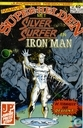 Strips - Iron Man [Marvel] - Marvel Super-helden 40