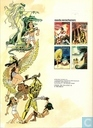 Comic Books - Papyrus - De witte Egyptenaar