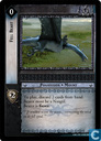 Trading cards - Lotr) Promo - Fell Beast Promo