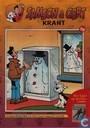 Strips - Samson & Gert krant (tijdschrift) - Nummer  98