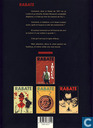 Comic Books - Ibicus - Livre 2