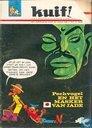 Bandes dessinées - Strapontin - en het masker van jade