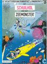 Comics - Marsupilami - Het schuilhol van het zeemonster