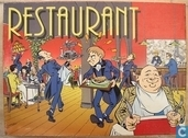 Board games - Restaurant - Restaurant
