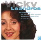 Disques vinyl et CD - Leandros, Vicky - Wunderbar