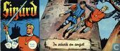 Comic Books - Sigurd - In schrik en angst