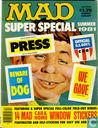 Bandes dessinées - Mad Super Special [USA] (revue) (anglais) - Summer 1981