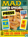 Comic Books - Mad Super Special (magazine) [USA] - Summer 1981