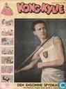 Comic Books - Kong Kylie (tijdschrift) (Deens) - 1950 nummer 23