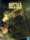 Comics - Hostile - Impact