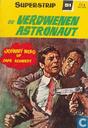 Bandes dessinées - Johnny Nero - De verdwenen astronaut