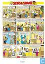 Bandes dessinées - Sjors en Sjimmie Extra (tijdschrift) - Nummer 2