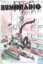 Bandes dessinées - Humoradio (tijdschrift) - Nummer  34