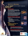Video games - PC - James Bond 007: The Ultimate Dossier