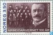 100 years labor