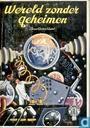 Books - Vandel, Jean-Gaston - Wereld zonder geheimen