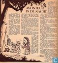 Comic Books - Bumble and Tom Puss - Avontuur in de nacht