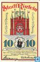 Banknotes - Rinteln - Stadt - Rinteln 10 Pfennig