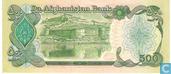 Billets de banque - Afghanistan - 1979 Issue - Afghanistan 500 afghanis 1990