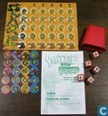 Board games - Yahtzee - Turtles Yahtzee
