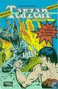 Comic Books - Tarzan of the Apes - Tarzan special 8