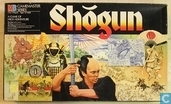 Shogun  -  Gamemaster series