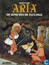 Bandes dessinées - Aria [Weyland] - De ring van de Elflings