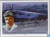 Timbres-poste - Irlande - Pionniers de l'aviation
