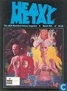 Bandes dessinées - Heavy Metal (tijdschrift) (Engels) - Heavy Metal