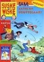 Comics - Suske en Wiske weekblad (Illustrierte) - 1996 nummer  34