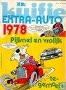 Strips - Kuifje (tijdschrift) - Kuifje 50