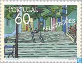 Postage Stamps - Portugal [PRT] - Greeting Stamps