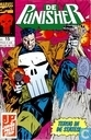 Comics - Punisher, The - Terug in de States!
