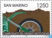 Postage Stamps - San Marino - Sports