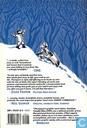 Bandes dessinées - Deken van sneeuw, Een - Blankets