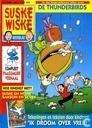 Comics - Bessy - Suske en Wiske weekblad 14