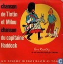 Vinyl records and CDs - Revaldy, Guy - Chanson de Tintin et Milou