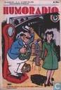 Comics - Humoradio (Illustrierte) - Nummer  6