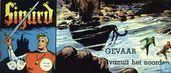 Comic Books - Sigurd - Gevaar vanuit het noorden