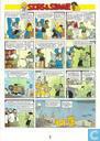 Strips - Sjors en Sjimmie Extra (tijdschrift) - Nummer 8